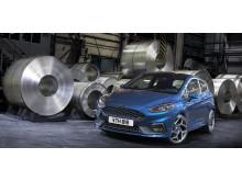 Ford Fiesta ST 2017 - B