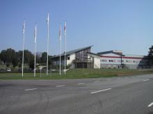 Orkla Foods Sveriges produktionsanläggning i Tollarp