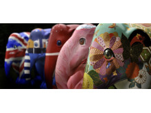 Elephant Parade tours UK in first national tour