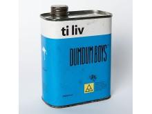 Dumdum Boys Ti Liv: Albumcover