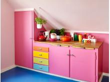 Årets farge rosa