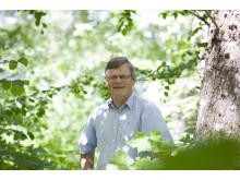 Göran Örlander, ordförande Skogforsk