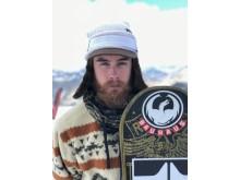 Niklas Mattsson, snowboardlandslaget