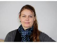 Annette Jellesmark, kvalitetschef i Forenede Care