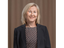 Siv Svensson, styrelseledamot