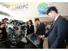 Hyundai Motor Group avslöjar sin strategi för nästa generation drivlinor.