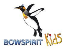 Bowspirit Kids - Logo