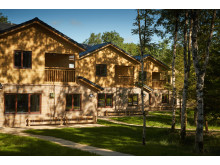 Center Parcs Longord Forest Accomodation 2019 2