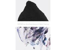INRYMD - utställning av konstnärerna Stina Rosenberg och Malin Tivenius