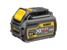 Nyt batteri fra DeWalt har strøm nok til en hel dags arbejde