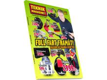 Teknikmagasinets katalog sommar/höst 2015