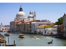 Rundtur Roma, Firenze og Venezia