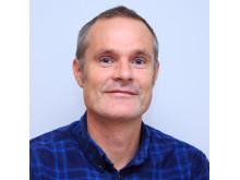 Daniel Uddling, integrationsutvecklare