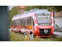 Alstom Lint41