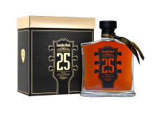 Sweden Rock 25th Anniversary Rum - Extra Old Rum