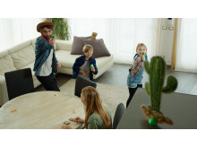 Spil - familieaktivitet
