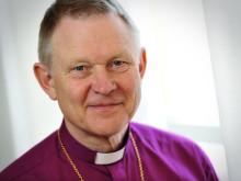 Ärkebiskop Anders Wejryd