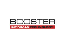 Booster Infinimax technology