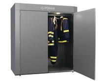 FC 18 Firedryer - nytt torkskåp från PODAB