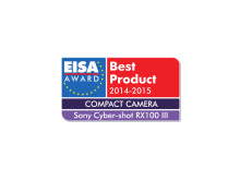 EISA RX100 MKIII Best Product