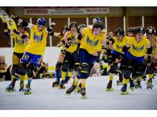 Stockholm Roller Derby - Aloha Riot