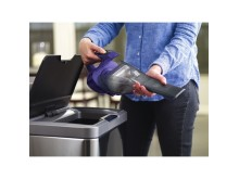 BLACK+DECKER™ Announces Next Gen Hand Vacs