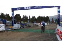 EM terreng maraton - Furusjøen Rundt 2019