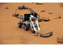 """""""Mission to Mars"""": 5. Schüler-Ingenieur-Akademie RoboTool erfolgreich abgeschlossen"""