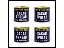 Nyhet – Bean to Cacao-créme från prisbelönta Marou