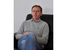 Eric Stempin, Oprichter EVTronic, CRO EVBox