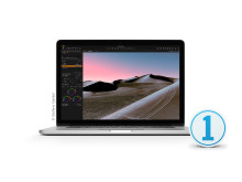 Capture One Logo Mac