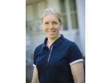 Jenny Andersson - ordförande