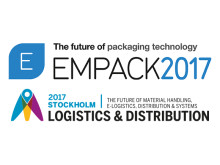 Empack och Logistics & Distribution