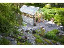 Planthouse ten från Vansta Trädgård