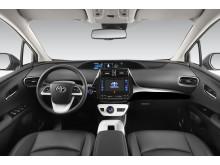 Nya Toyota Prius