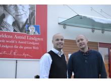 Ny restaurang på Astrid Lindgrens Näs