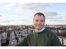 Johan Kuylenstierna ny i juryn för Utstickarpriset