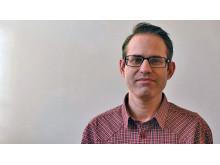 Daniel Pargman, universitetslektor på KTH.