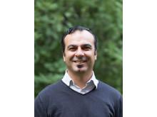 Michael Malkoch är professor i fiber- och polymerteknologi på KTH.