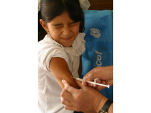Vaccinering i Tajikistan