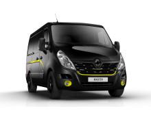 Renault Master Formula Edition