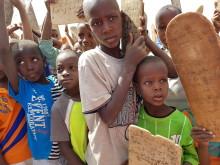 Mauretanien 2018