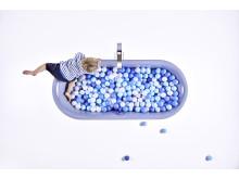 Key Visual Pop up my Bathroom - Colour Selection