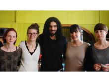 Ramy Essam & Vindla String Quartet
