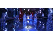 Glass Elephant - Signature exhibition at Stockholm Design Week 2013