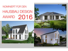 Hausbau Design Award 2016