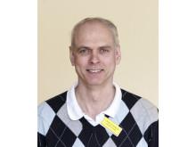 Lars Eliasson, centrumchef för Radiologiskt centrum, Lasarettet i Enköping
