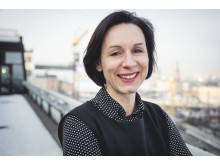 Ivana Kildsgaard –Hållbarhetschef
