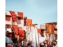 Marockos kungliga städer - Marrakech
