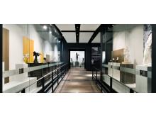 Espace Musees, Paris Lufthavn, Charles de Gaulle